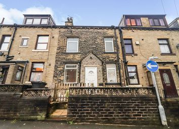 Thumbnail 3 bed terraced house for sale in Melbourne Street, Halifax, West Yorkshire