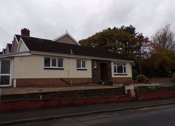 Thumbnail 2 bed bungalow to rent in Tristan Bungalow, Garfield Street, Blackwood