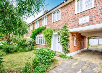Thumbnail 4 bed terraced house for sale in Leaside Way, Bassett Green, Southampton