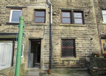 Thumbnail 2 bedroom terraced house to rent in Dunford Road, Holmfirth
