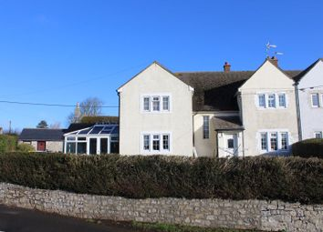 Thumbnail 5 bed semi-detached house for sale in West Street, Llantwit Major