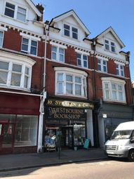Thumbnail Block of flats for sale in 65A Poole Road, Westbourne, Bournemouth
