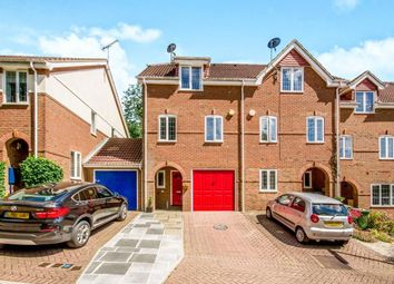 Thumbnail 4 bed terraced house for sale in Cotland Acres, Redhill, Surrey