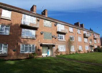 Thumbnail 2 bed flat to rent in Milman Close, Pinner