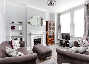 2 bed maisonette for sale in Victoria Crescent, London N15