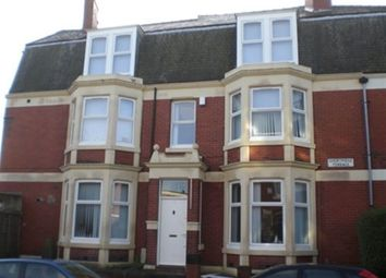 Thumbnail 6 bed semi-detached house to rent in Shortridge Terrace, Jesmond, Newcastle Upon Tyne