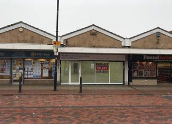 Thumbnail Retail premises to let in 38 Brackley Street, Farnworth, Bolton