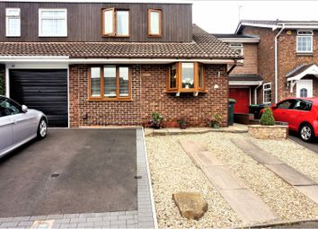 3 bed semi-detached house for sale in Goths Close, Rowley Regis B65
