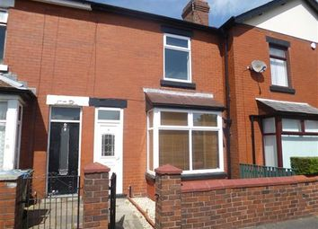 Thumbnail 2 bed property to rent in Walletts Road, Chorley
