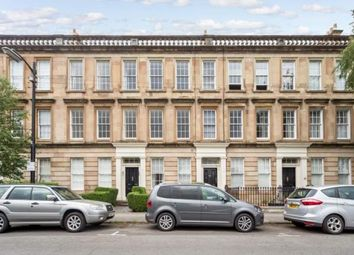 Thumbnail 3 bed flat for sale in St. Vincent Crescent, Finnieston, Glasgow