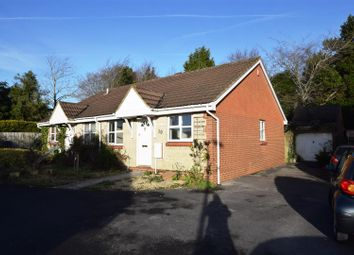Thumbnail 2 bedroom semi-detached bungalow for sale in Badger Rise, Portishead, Bristol