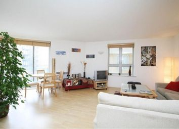 Thumbnail 2 bed property for sale in Narrow Street, London