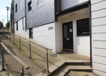 Thumbnail 2 bed flat for sale in Smithick Hill, Falmouth