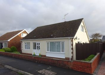 Thumbnail 3 bed bungalow for sale in Withey Park, Bishopston, Swansea