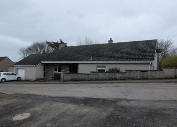 Thumbnail 3 bed property for sale in Janet Street, Thurso