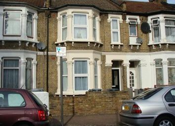 Thumbnail 5 bed terraced house for sale in Forest Gate, London