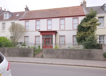 Thumbnail 4 bed terraced house for sale in Georgetown Road, St Saviour, Jersey