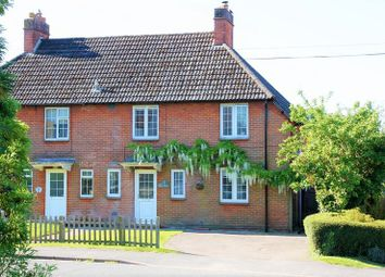 Thumbnail 3 bed property for sale in Hoe Road, Bishops Waltham, Southampton