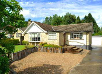 Thumbnail 3 bed detached bungalow for sale in Station Road, Pannal, Harrogate