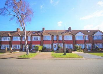 Thumbnail 3 bedroom terraced house to rent in Ash Grove, Palmers Green, London