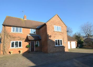Thumbnail 4 bed detached house for sale in Regent Street, Stonehouse, Gloucestershire