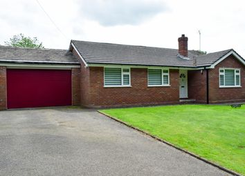 Thumbnail 3 bed bungalow for sale in Knighton-On-Teme, Tenbury Wells