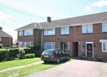 Thumbnail 3 bedroom terraced house for sale in Templars Firs, Royal Wootton Bassett, Wiltshire