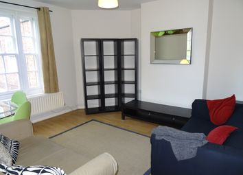 Thumbnail 3 bed flat to rent in Alverstone House, Kennington