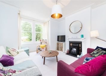 Thumbnail 2 bed flat for sale in Dunstans Road, London