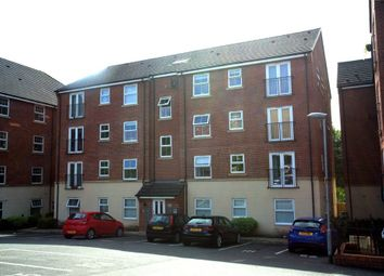 Thumbnail 2 bedroom flat for sale in Stonemere Drive, Radcliffe, Manchester, Lancashire