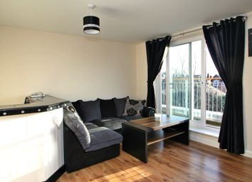 Thumbnail 1 bed flat to rent in 19 Ernest Court, Hollands Road, Northwich, Cheshire
