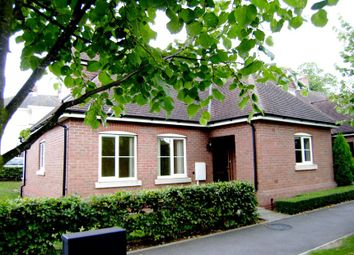 Thumbnail 3 bed bungalow for sale in 12 Thurlaston Drive, Lime Tree Village, Dunchurch, Warwickshire