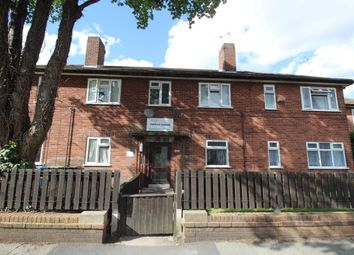 Thumbnail 2 bedroom flat for sale in Yardley Avenue, Stretford, Manchester