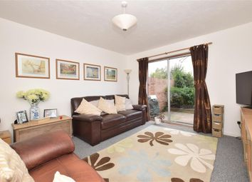 Thumbnail 2 bed terraced house for sale in Merlin Drive, Portsmouth, Hampshire