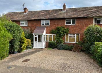 Thumbnail Terraced house to rent in Clerkenwell Crescent, Malvern
