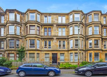 Thumbnail 2 bed flat for sale in Flat 3/2, Finlay Drive, Dennistoun, Glasgow