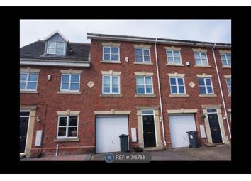 Thumbnail 3 bed terraced house to rent in Langley Park Way, Sutton Coldfield