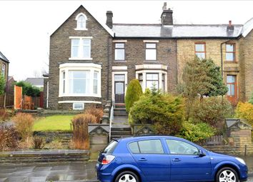 4 bed terraced house for sale in Padiham Road, Burnley BB12
