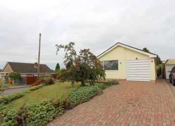 Thumbnail 2 bed detached bungalow to rent in St Helens Way, Allesley, Coventry