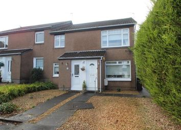 Thumbnail 2 bed flat for sale in Craigelvan Grove, Condorrat, Cumbernauld, North Lanarkshire