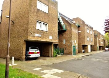 Thumbnail 3 bed flat for sale in Ash House, Heather Walk, London