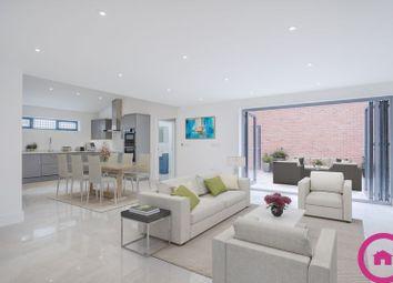 Thumbnail 2 bed terraced house for sale in Windsor Street, Cheltenham