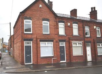 Thumbnail 2 bed end terrace house to rent in Enfield Street, Pemberton, Wigan