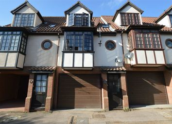 Thumbnail 2 bed terraced house for sale in Chapel Lane, Thorpe St Andrew, Norwich, Norfolk