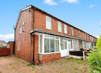 Thumbnail 2 bed semi-detached house for sale in Walshaw Road, Walshaw, Bury