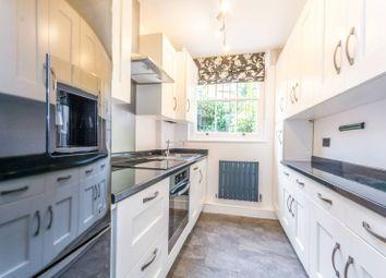 Thumbnail 2 bed flat to rent in Barnsbury Road, Islington