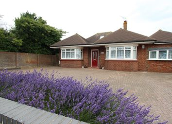 Thumbnail 4 bedroom detached house for sale in Salisbury Road, Walmer