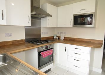 Thumbnail 3 bed semi-detached house for sale in Charlotte Way, Peterborough