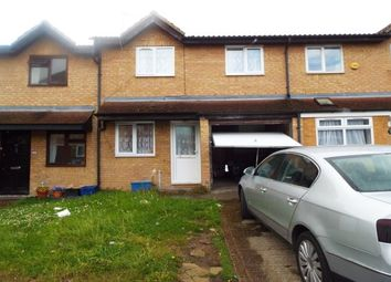 Thumbnail 3 bed property to rent in Express Drive, Goodmayes, Ilford