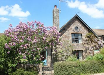 Thumbnail 3 bed end terrace house for sale in Grantlands, Uffculme, Cullompton